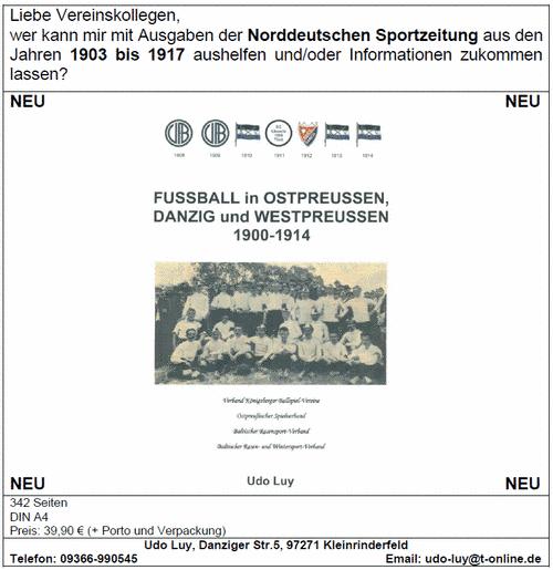 Programm 2005//06 Dresdner SC 108 Jahre DSC 1898-2006